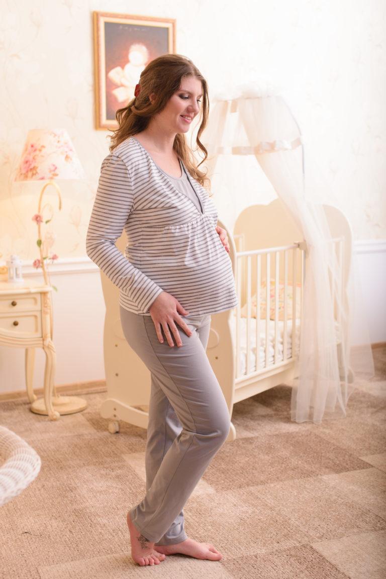 Mamma lux для беременных 627